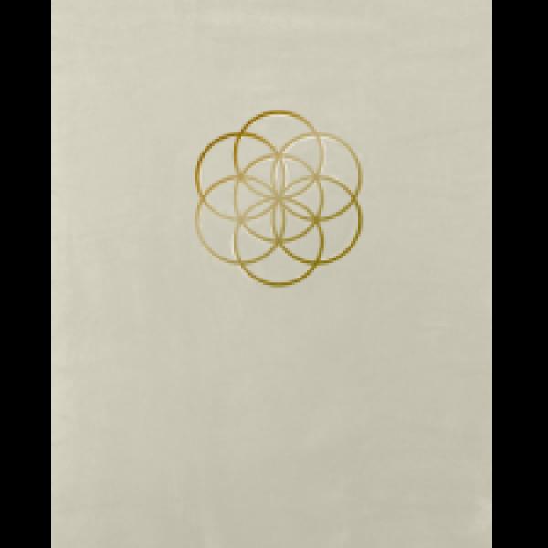 Crystal Blanket - Throw